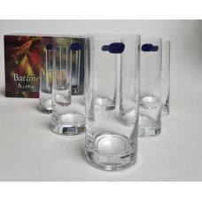 25089/470 Набор стаканов для виски 470мл. 6шт. Барлайн