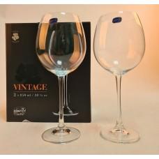 40602/850/2 Бокалы для вина 850мл. 2шт. Винтаче