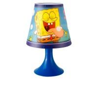 Детские светильники, часы