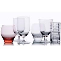 Посуда для напитков (графины, бокалы, стопки)