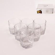 PSB42943GRB Набор стаканов 6 шт. 210 мл. (сок) Вальс