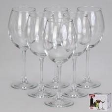 PSB 44228 Набор фужеров 6шт для вина 545 мл(44228B) ENOTECA