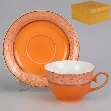 IM52-2501 Набор чайный 2 предмета 200 мл. Симфония