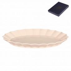 IM52-4121 Блюдо овальное 30см Грейс