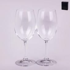 21758/2 Набор бокалов для вина 350 мл KLARA 2шт KLARA