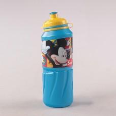 266743 Бутылка пластиковая 530мл. Микки Маус