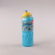 266744 Бутылка пластиковая 530мл. Миньоны Правила
