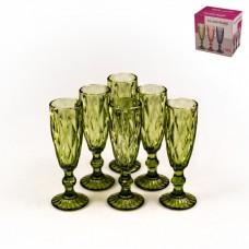 ТА06-0008 Набор бокалов для шампанского