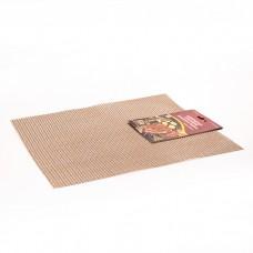 NE80-143 Сетка-коврик д/духовки и барбекю/42x36 см