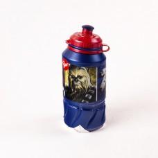 266738 Бутылка спортивная 420мл. Звёздные войны Классика.