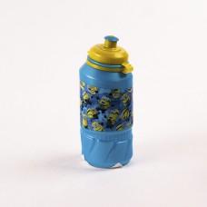266733 Бутылка спортивная 420мл. Миньоны Правила