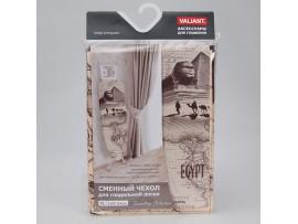 VAL EG-XL Чехол для гладильной доски 143*54