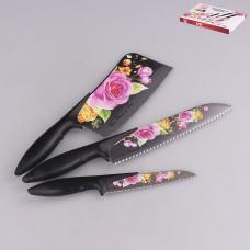 IM99-4731 Набор ножей 3 предмета в подарочной упаковке