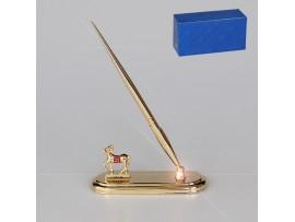 U-3045+3763 Подставка с ручкой + знак